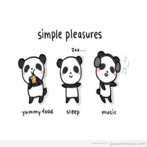 sleep-music-food-Quotes